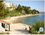 Villa Irma - Omiš Kroatien