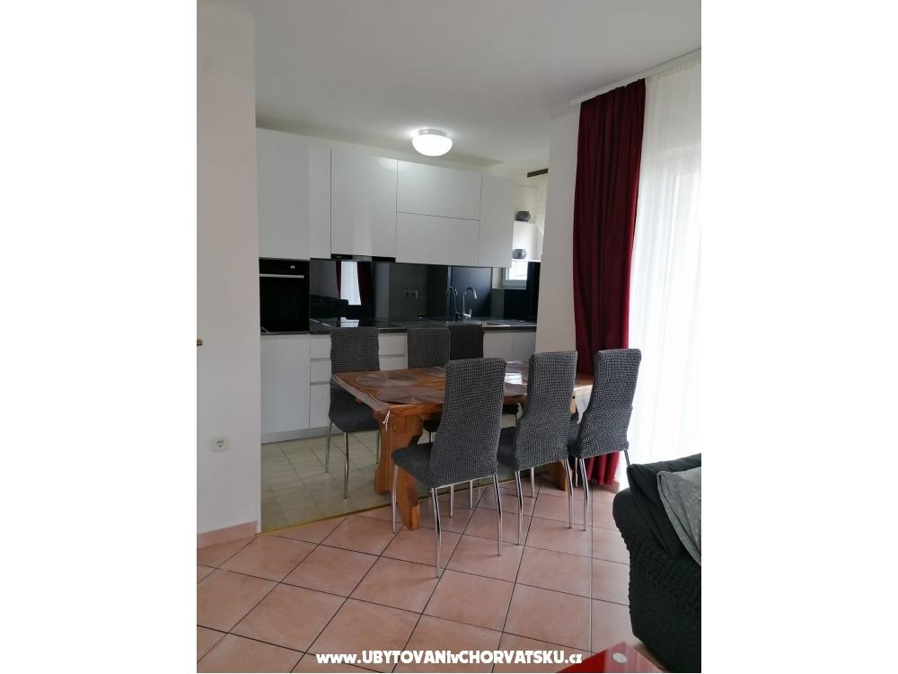 Villa Šarić - Omiš Croatie