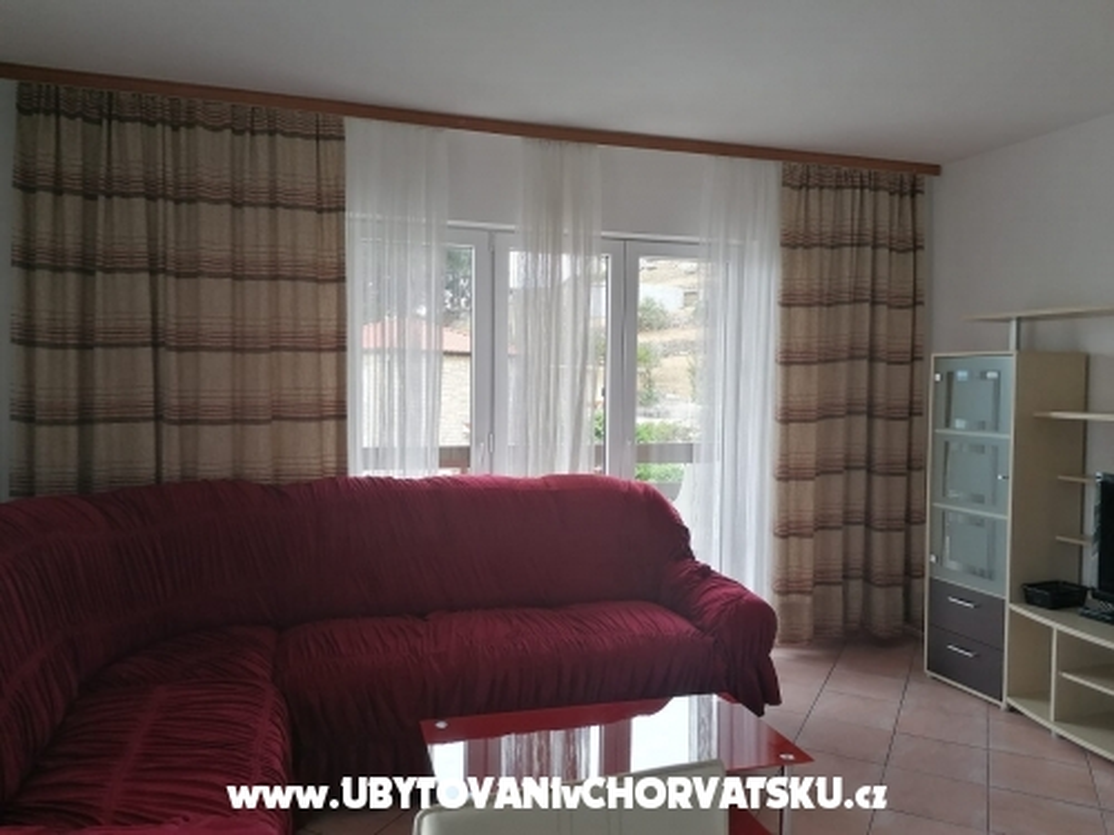 Villa Šarić - Omiš Kroatien