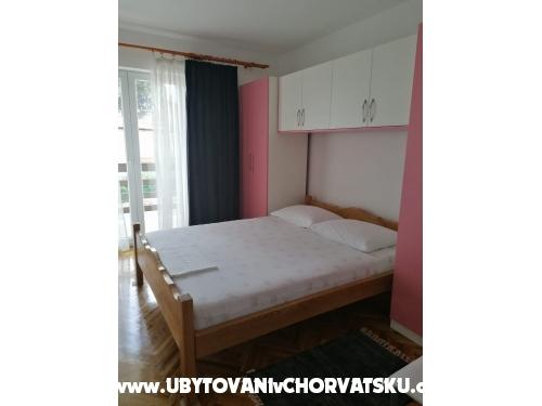Villa Šarić - Omiš Kroatië