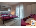 Appartements Sonata - Omiš Kroatien
