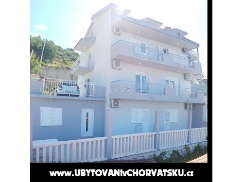 Apartments Sonata - Omiš Croatia