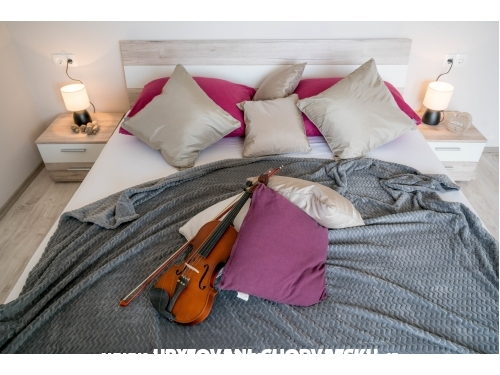Apartmani Sonata - Omiš Hrvatska