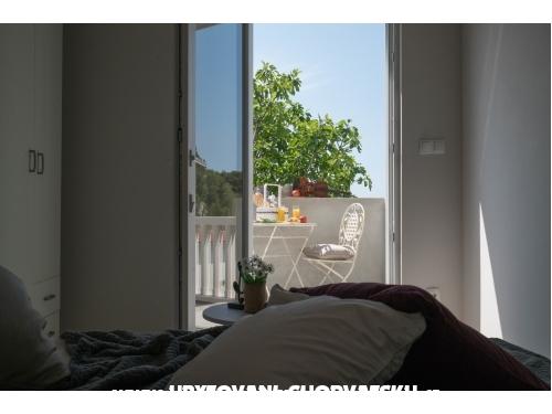 апартаменты Sonata - Omi� Хорватия