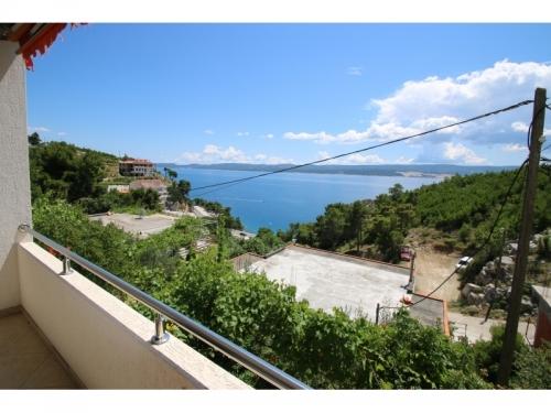 Villa Stipe - Omiš Horvátország