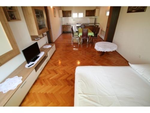 Villa Stipe - Omiš Croazia