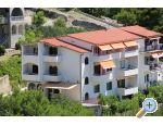 Villa Stipe - Omiš Kroatien