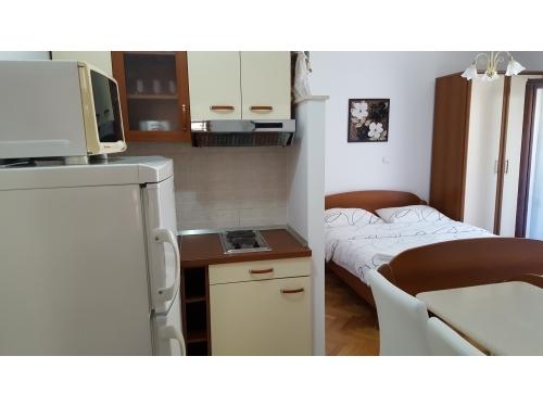 Villa Sunce - Omi� Chorvatsko