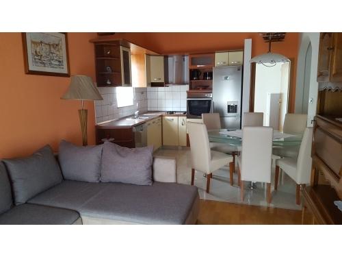 Villa Sunce - Omiš Horvátország