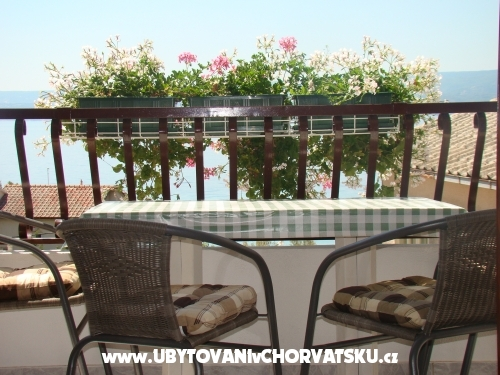 Villa Sunce - Omiš Croazia