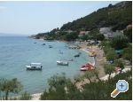 Villa Sunce - Omiš Chorvatsko