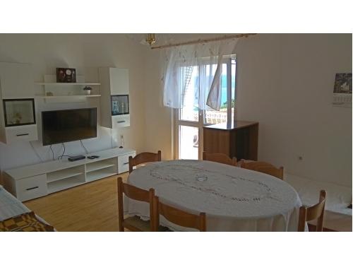 Villa Tafra - Omi� Хорватия
