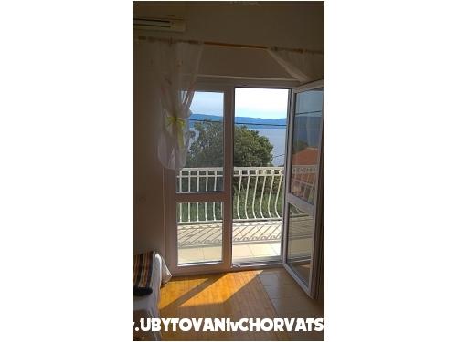 Villa Tafra - Omiš Chorwacja