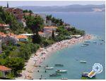 Villa Tafra - Omiš Croatia