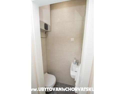 Villa Tomislav - Omi� Хорватия