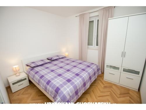Villa Tomislav - Omiš Hrvaška