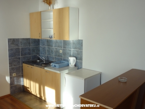 Villa Tomislav - Omiš Kroatien