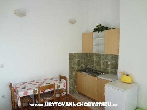 Villa Tomislav - Omiš Horvátország