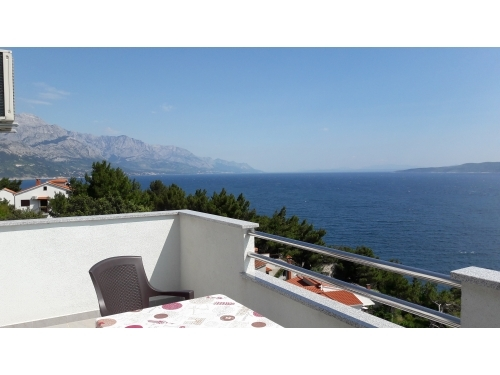 Villa Top - Omiš Croatia