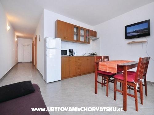 Villa Top - Omiš Kroatien
