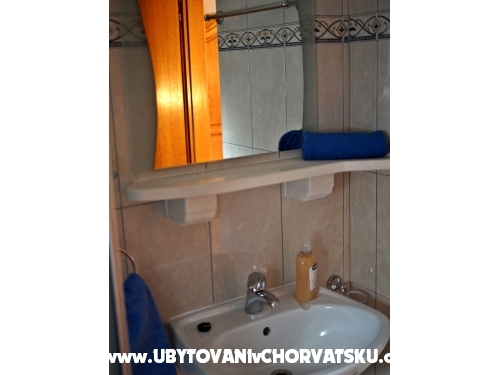 Villa Valentina - Omiš Horvátország