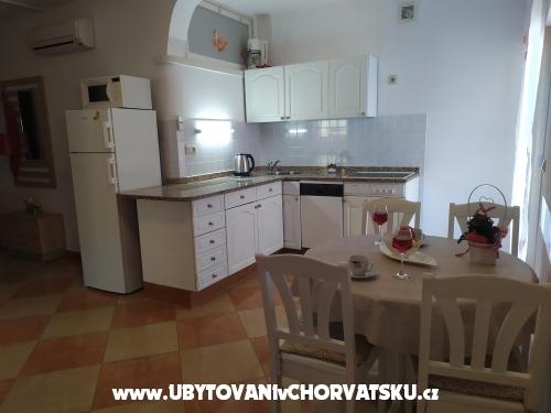 Villa Valentina - Omiš Chorvatsko