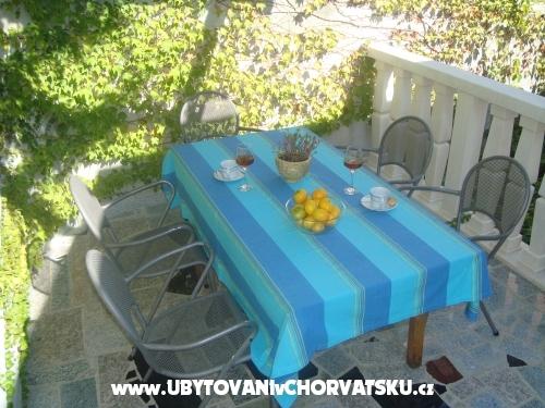 Villa Valentina - Omiš Chorwacja