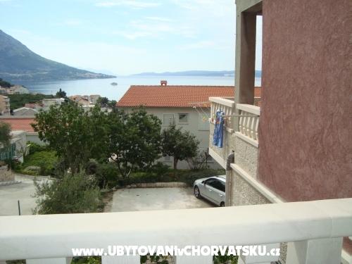 Villa Valentina - Omiš Croatie