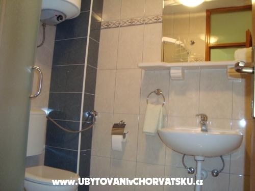 Villa Valentina - Omiš Kroatien