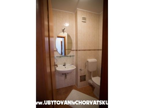 Villa Venera - Omiš Horvátország