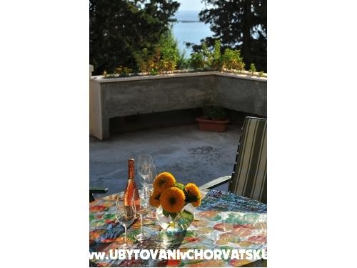 Villa Whitehouse - Omiš Kroatien