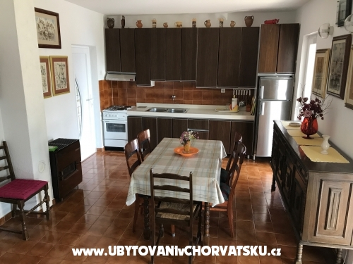 Villa Želja - Omiš Chorvátsko