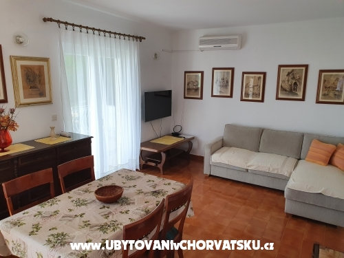 Villa Želja - Omiš Kroatien