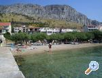 Omis Apartments Vlado