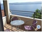 Ferienwohnungen Anisija mit Pool - Omi� Kroatien