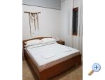 Appartements Zlatko - Omiš Kroatien