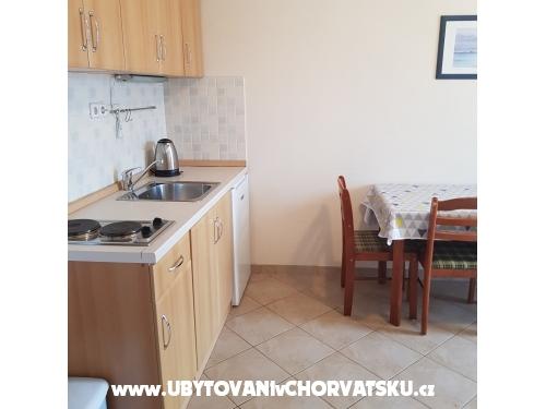 Apartmani Zlatko - Omiš Hrvatska