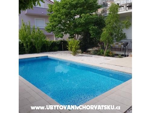 Apartamenty Zlatko - Omiš Chorwacja