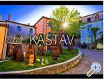 Apartment Filipović Kastav, Opatija, Croatia