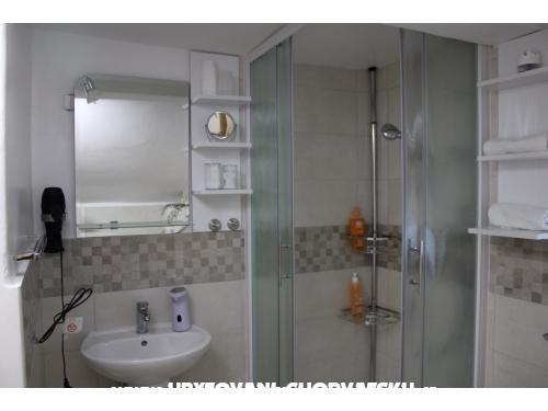 Apartmán Kruna Rukavac - Opatija Chorvátsko