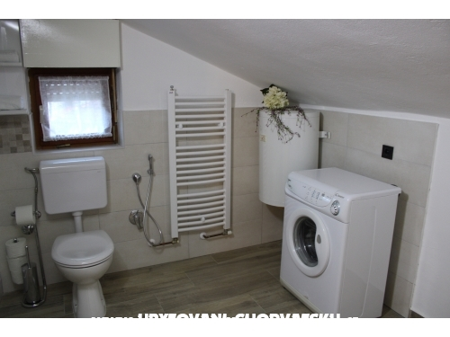 Apartman Kruna Rukavac - Opatija Hrvatska
