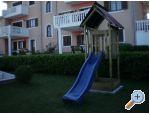 Apartmán Lavanda - Opatija Chorvatsko