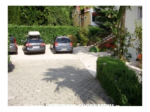 апартамент Meri - Opatija Хорватия