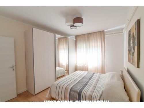 Apartmán Meri - Opatija Chorvatsko