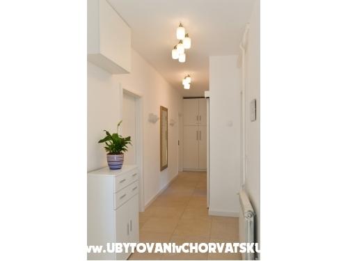 Apartm�n Meri - Opatija Chorvatsko