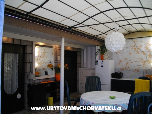 Appartement Nives Lovran - Opatija Croatie