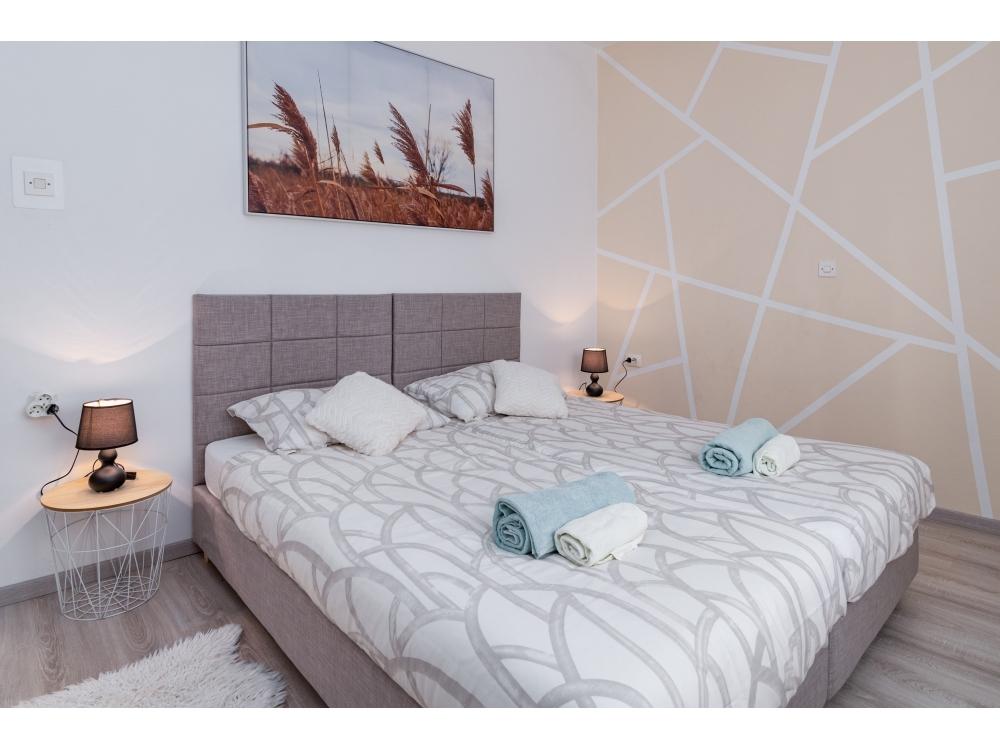Apartmány Mima - Opatija Chorvatsko