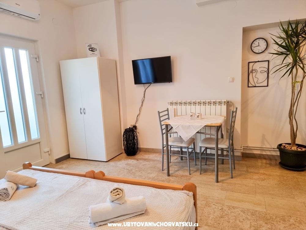 Apartm�ny Mima - Opatija Chorv�tsko