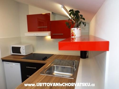 Apartmány Muciceva ravan - Opatija Chorvatsko