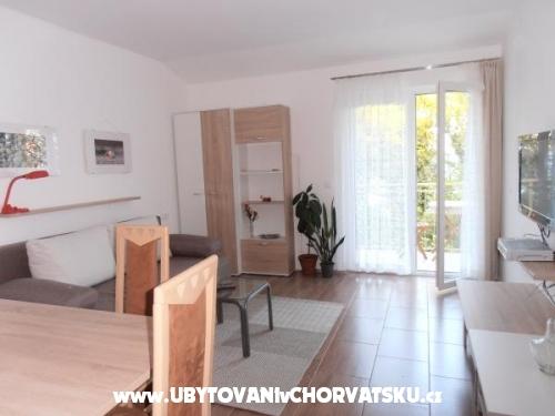 Apartmány Oleandri - Opatija Chorvatsko